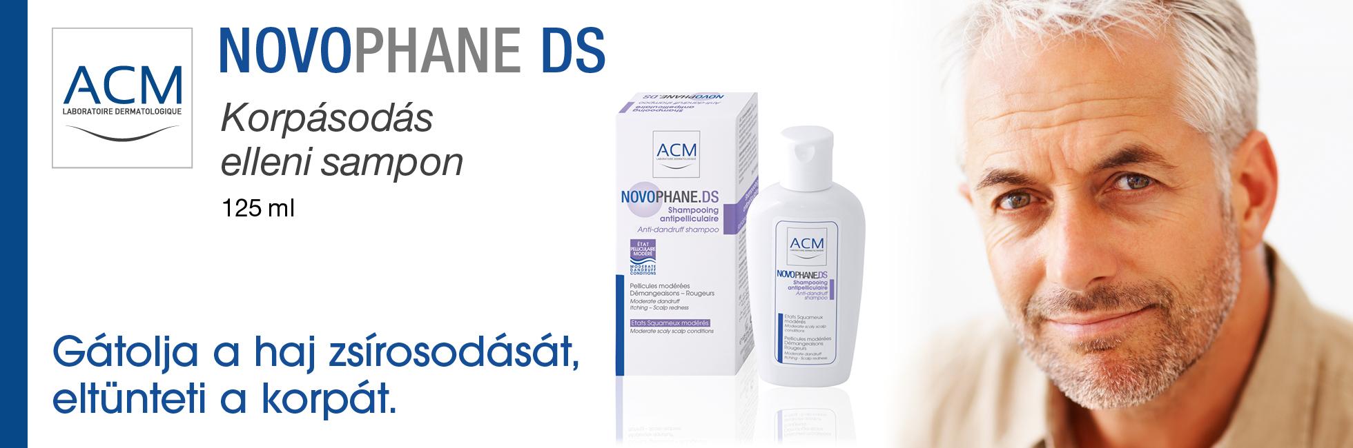 Novophane DS